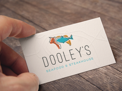 Dooley's Seafood and Steak House