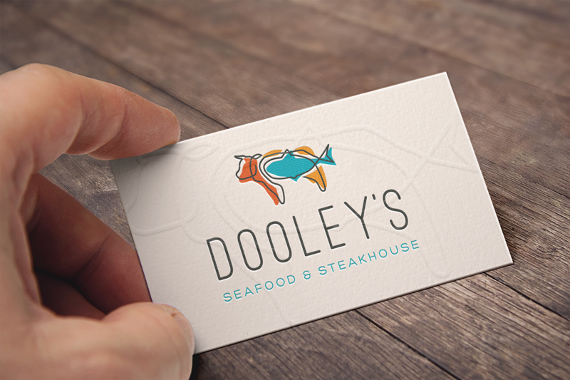 logo design, corporate identity, branding, business card