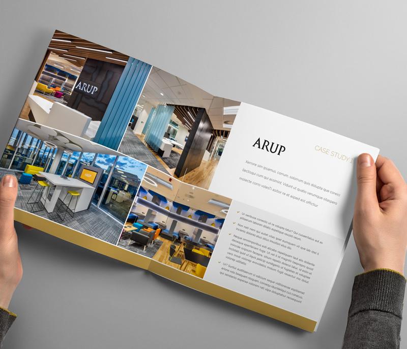brochure design, graphic design